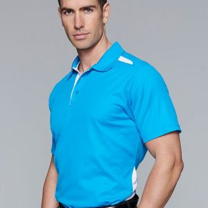 MENS PATERSON POLO 1305