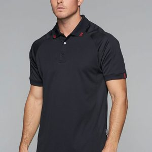 MENS FLINDERS POLO 1308
