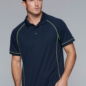 MENS ENDEAVOUR POLO 1310