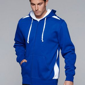 FRANKLIN ZIP MENS HOODIES 1508