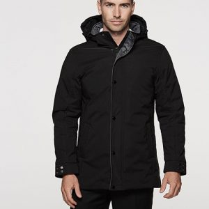 MENS PARKLANDS JACKET 1519