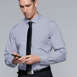 MENS TOORAK LONG SLEEVE SHIRT 1901L