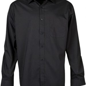 MENS KINGSWOOD LONG SLEEVE SHIRT 1910L