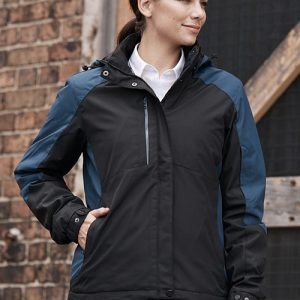 LADIES NAPIER JACKET 2518