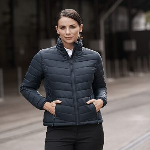 LADIES BULLER PUFFER JACKET 2522