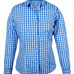 LADY DEVONPORT LONG SLEEVE SHIRT