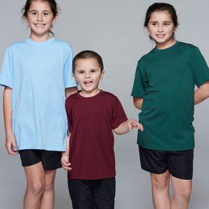 KIDS BOTANY TEES 3207