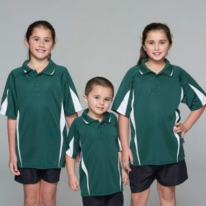 EUREKA KIDS POLO 3304