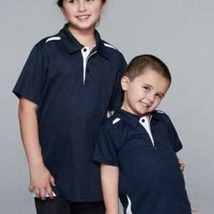 PATERSON KIDS POLO 3305