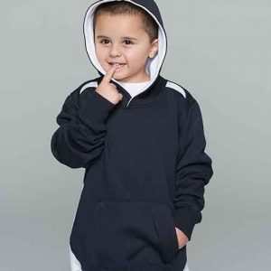 KIDS PATERSON HOODIES  4 – 16 (3506)