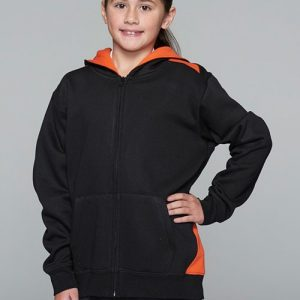 KIDS FRANKLIN ZIP HOODIES 4 – 16 (3508)