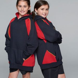 KIDS HUXLEY HOODIES 4 – 16 (3509)