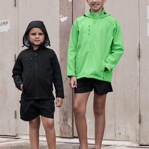 KIDS OLYMPUS JACKET  3513