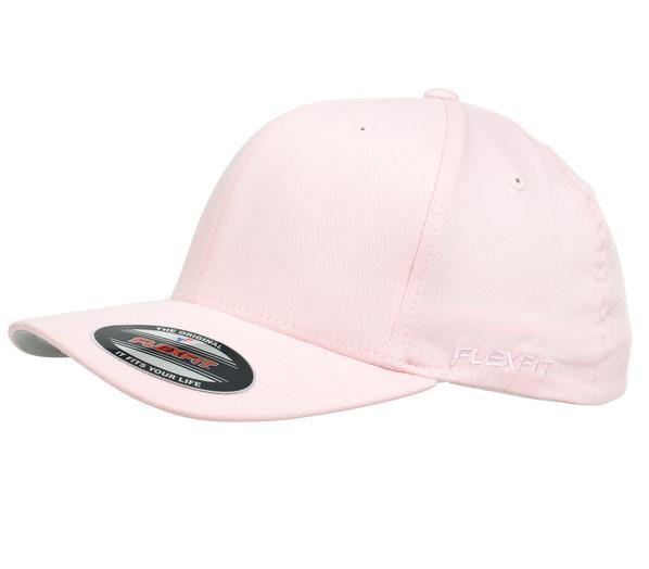 6277 FLEXFIT PERMA CURVE Pink