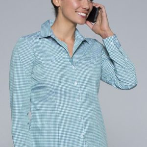LADY EPSOM LONG SLEEVE SHIRT 2907L