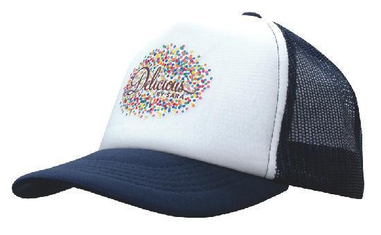 Headwear Trucker Mesh cap