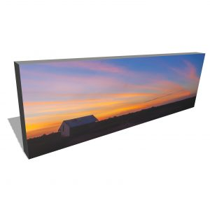 Panaramic Canvas Prints