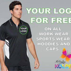 Sports Workwear & Custom Clothing