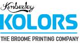 Kimberley Kolors